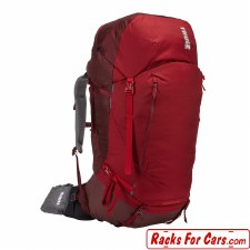 Thule Guidepost 75 Litre Backpacking Pack - Womens - Bordeaux