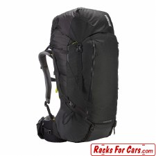 Thule Guidepost 85 Litre Backpacking Pack - Mens - Obsidian