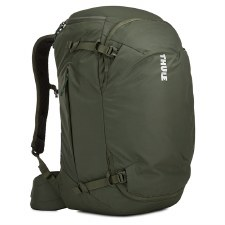Thule Landmark 40 Litre Men's Backpacking and Travel Backpack - Dark Forest