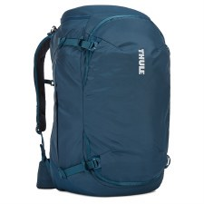 Thule Landmark 40 Litre Womens Backpacking and Travel Backpack - Majolica Blue