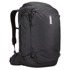 Thule Landmark 40 Litre Men's Backpacking and Travel Backpack - Obsidian