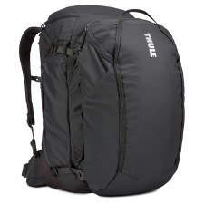 Thule Landmark 60 Litre Men's Backpacking and Travel Backpack - Obsidian