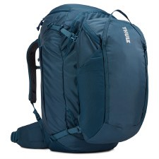 Thule Landmark 70 Litre Women's Backpacking and Travel Backpack - Majolica Blue