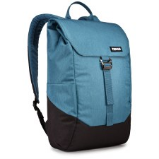 Thule Lithos 16 Litre Backpack - Aegean Blue/Black