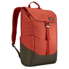 Thule Lithos 16 Litre Backpack Rooibos Forest Night