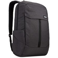 Thule Lithos 20 Litre Black Backpack