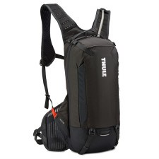 Thule Rail 12 Litre Hydration Pack - Obsidian