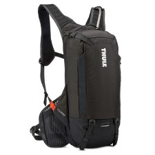 Thule Rail Pro 12 Litre Hydration Pack - Obsidian