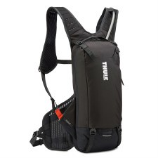 Thule Rail 8 Litre Hydration Pack - Obsidian