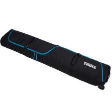 Thule RoundTrip Snowboard Roller 165cm Black