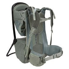 Thule Sapling - Child Carrier Backpack - Agave