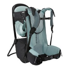 Thule Sapling - Child Carrier Backpack - Black