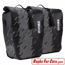 Thule Shield Pannier Large Black