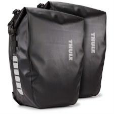Thule Shield Pannier Large Pair - Black