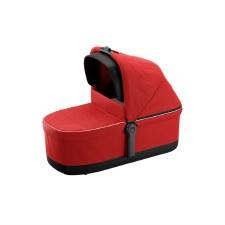 Thule Sleek Bassinet - Energy Red