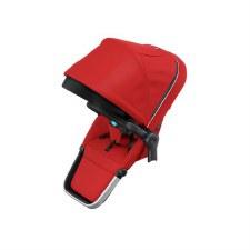Thule Sleek Sibling Seat - Energy Red