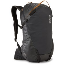 Thule Sitr 25 Litre Men's Hiking Pack - Obsidian