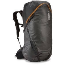 Thule Stir 35 Litre Men's Hiking Pack - Obsidian
