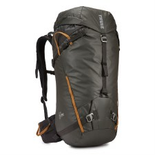 Thule Stir 40 Litre Alpine Ski and Mountaineering Pack - Obsidian