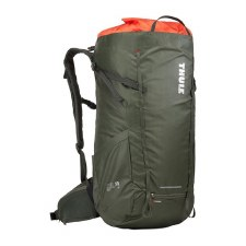 Thule Stir 35 Litre Mens Hiking Pack - Dark Forest