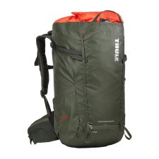 Thule Stir 35 Litre Women's Hiking Pack - Dark Forest