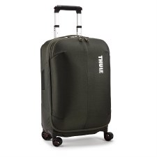Thule Subterra Carry-On Spinner - Dark Forest