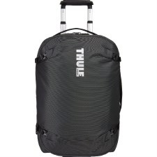 "Thule Subterra Wheeled Duffel 22"" - Dark Shadow"