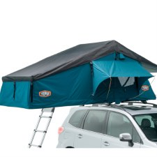 Thule Tepui Autana 3 with Annex - Blue - Explorer Series