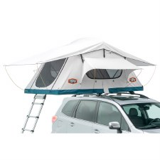 Thule Tepui Low-Pro 3 Roof Top Tent Gray