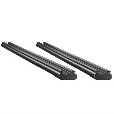 Thule TracRac 21510 SR Sliding Rack Base Rail
