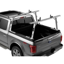 Thule TracRac SR Sliding Truck Bed Rack Package