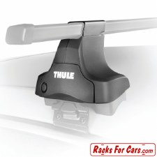 Thule 480 Traverse Foot Pack - Set of 4 Towers