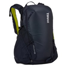 Thule Upslope 25L Ski and Snowboard Bag - Blackest Blue
