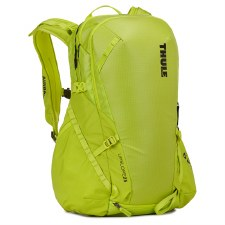 Thule Upslope 25L Ski and Snowboard Bag - Lime Punch