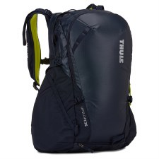Thule Upslope 35L Ski and Snowboard Bag - Blackest Blue