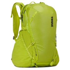 Thule Upslope 35L Ski and Snowboard Bag - Lime Punch