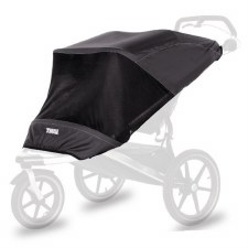 Thule Mesh Cover for Double Urban Glide Sport Strollers