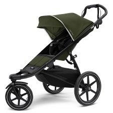 Thule Urban Glide 2 - Jogging Stroller - Single - Cypress Green