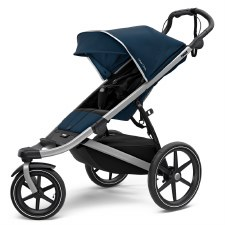 Thule Urban Glide 2 - Jogging Stroller - Single - Majolica Blue