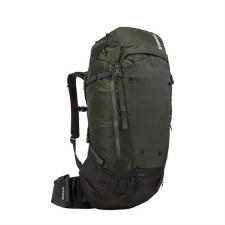 Thule Versant 50 Litre Men's Backpacking Pack - Dark Forest