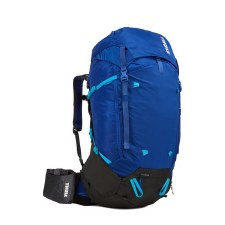 Thule Versant 50 Litre Womens Backpacking Pack - Mazerine Blue