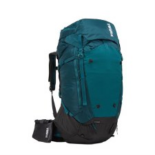 Thule Versant 50 Litre Women's Backpacking Pack - Deep Teal