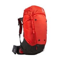 Thule Versant 60 Litre Mens Backpacking Pack Roarange