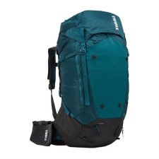 Thule Versant 70 Litre Women's Backpacking Pack - Deep Teal