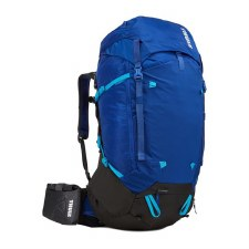 Thule Versant 70 Litre Women's Backpacking Pack - Mazerine Blue