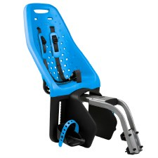 Thule Yepp Maxi - Frame Mount Child Bike Seat - Blue