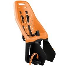 Thule Yepp Maxi - Easyfit Rack Mounted Child Bike Seat - Orange