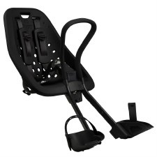 Thule Yepp Mini Child Bike Seat Black