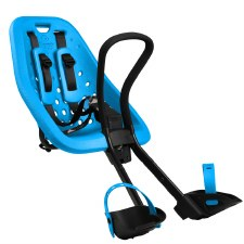 Thule Yepp Mini Child Bike Seat Blue