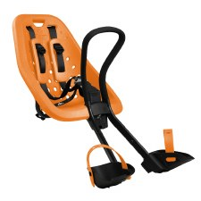 Thule Yepp Mini Child Bike Seat Orange